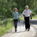 WE LOVE NORDIC WALKING ! Offerta a partire da € 100,00 a persona